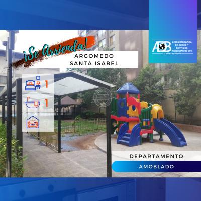 Departamento Amblado – Argomedo, Santa Isabel