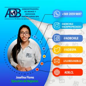 Josefina Flores