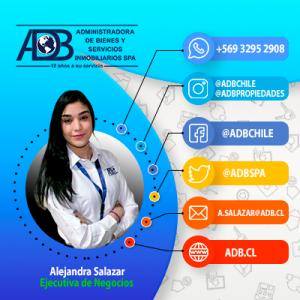 Alejandra Salazar