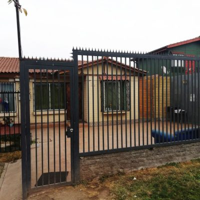 Casa 3D, 2B, 2 Est. Cerrillos