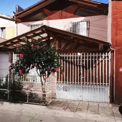 Travesia/ La Estrella, Pudahuel Sur