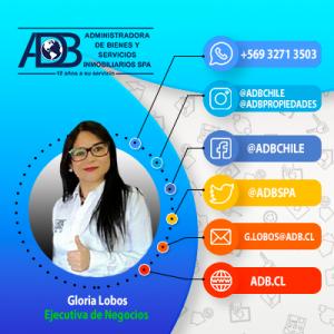 Gloria Lobos