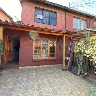 Casa 2 Pisos, 2D, 1B. Puente Alto