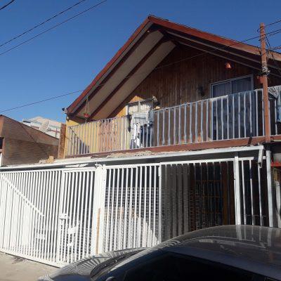 Santa Mercedes/ Santa Ana, San Bernardo